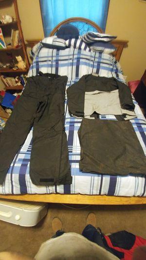 Marsee rain gear for Sale in Robert Lee, TX