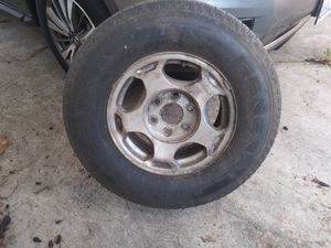 Free tire for Sale in San Diego, CA