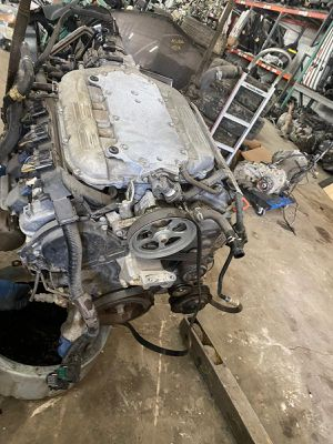Engine acura mdx honda odyssey 2011 transmission parts parting out for Sale in Miami, FL