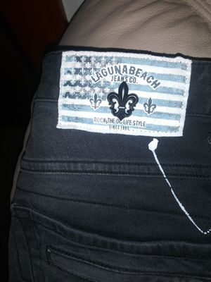 Rock revival 32 Nike shorts medium olympic 5s 10 for Sale in Rock Island, IL
