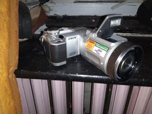 Sony digital camera for Sale in Philadelphia, PA