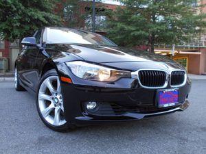2015 BMW 3 Series for Sale in Arlington, VA