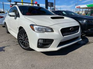 2017 Subaru WRX for Sale in Denver, CO