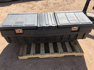 Work box for Sale in Tempe, AZ