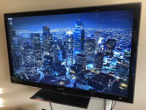 "55"" LED HD 1080P Samsung TV for Sale in Alexandria, VA"