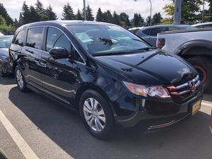 2016 Honda Odyssey for Sale in Burien, WA