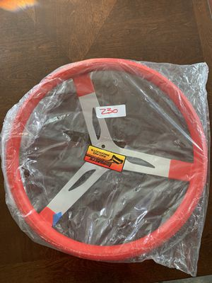 "17"" aluminum race wheel for Sale in Arlington, WA"