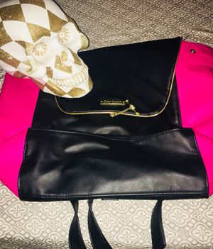 JUICY COUTURE BACKPACK BAG for Sale in Pine, CO
