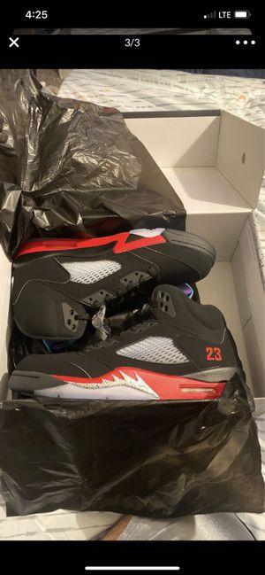 Air Jordan 5 Retro for Sale in Houston, TX