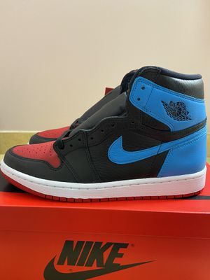 Air Jordan 1 Retro High NC to Chicago Leather BRAND NEW 10 WMNS (8.5 Mens) for Sale in Rockville, MD