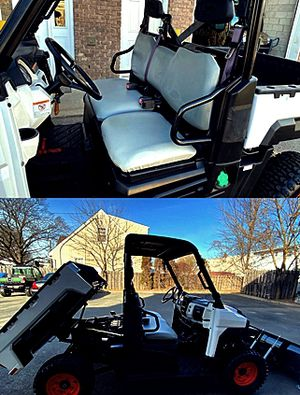 Clean$1OOO BOBCAT 2O16 MODEL 34OO for Sale in San Francisco, CA