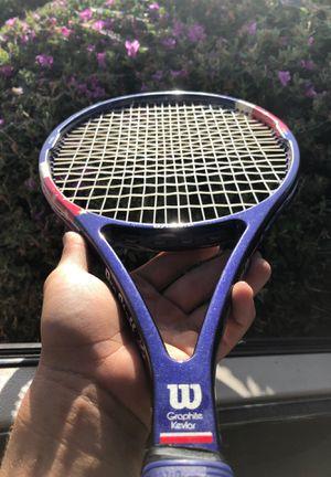 Pro Staff - Graphite Kevlar tennis Racket - town classic 6.6 for Sale in Palos Verdes Estates, CA