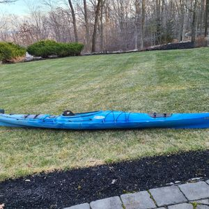 Wilderness System Cape Horn 14ft Kayak for Sale in Boonton, NJ
