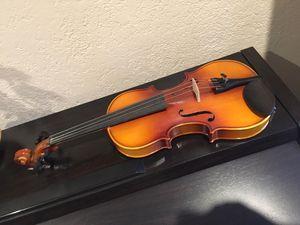 Giovanni V534 Violin for Sale in Industry, CA