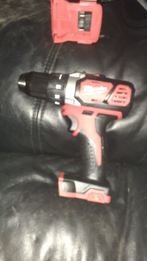 Brand new m18 drill for Sale in Anaheim, CA