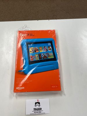 Kindle Fire 7 Kids Edition 16gb NEW!!! for Sale in Millvale, PA