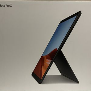 Surface Pro X and keyboard for Sale in Los Angeles, CA