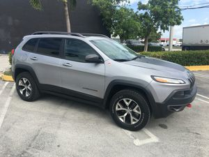 JEEP CHEROKEE 2016 for Sale in Doral, FL