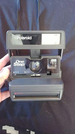 Polaroid one step Camara for Sale in Kingsport, TN