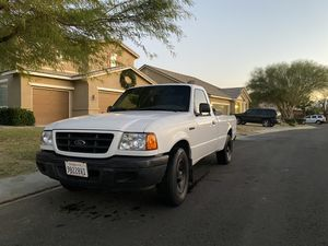 2002 Ford Ranger for Sale in Cathedral City, CA
