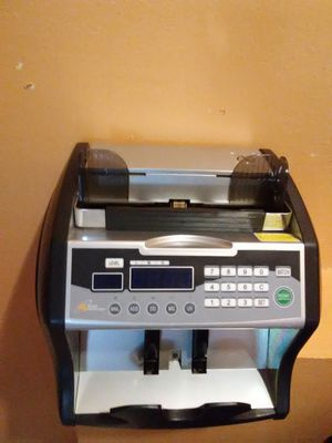 Cash counter for Sale in Tulsa, OK