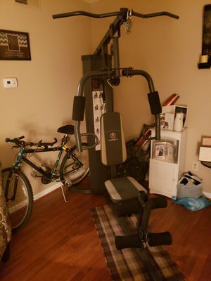 Workout Machine for Sale in Roanoke Rapids, NC