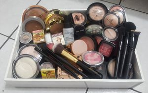 Lot of make up / make up haul / 52 pieces for Sale in Hollywood, FL