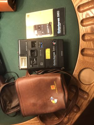 Kodak Colorburst camera for Sale in Evergreen Park, IL