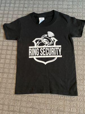 Kids Ring Bearer T-Shirt for Sale in Landover, MD