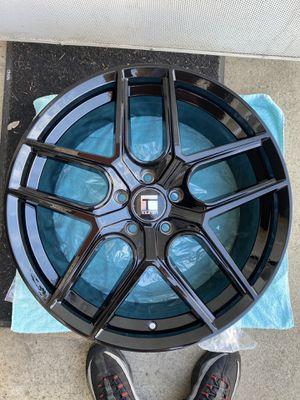 Touren Wheels Rims for Sale in Vernon, CA