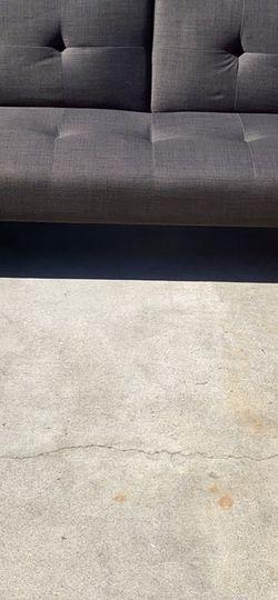 Wonderful Sofa/Futon for Sale in Visalia,  CA