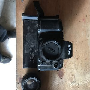 Nikon N8008S Polaroid for Sale in Miami, FL