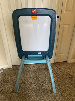 Step 2 All Around Easel for Sale in Kent, WA