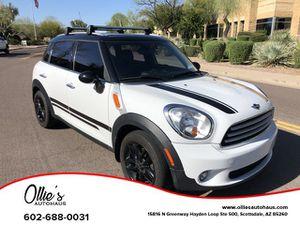 2013 MINI Cooper Countryman for Sale in Scottsdale, AZ