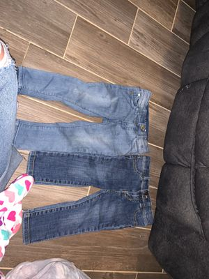 Girl Toddler pants for Sale in Los Angeles, CA