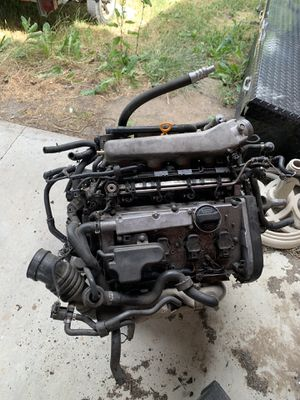 VW Jetta 1.8T engine and wheels for Sale in Cashmere, WA