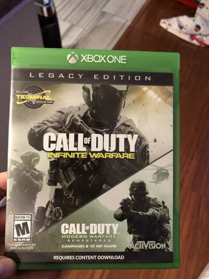 Call of duty for Sale in Odenton, MD