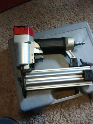 Air Brad Nail Gun for Sale in Kirkland, WA