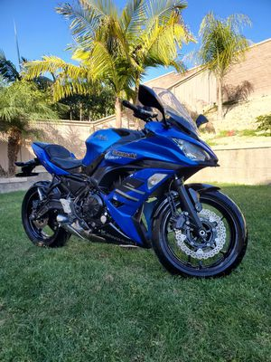 Ninja 2018 for Sale in Chula Vista, CA