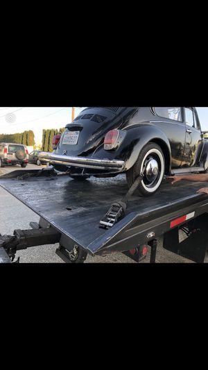Tow truck for Sale in Rialto, CA