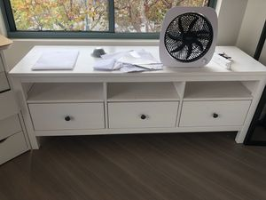 Table and drawers, tv stand for Sale in San Francisco, CA