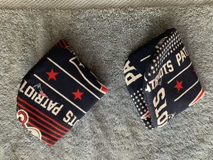 New England Patriots pot holder set of 2, handmade and unique for Sale in Mesa, AZ