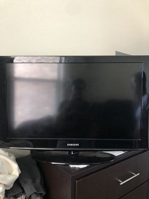 "32"" Samsung HDTV for Sale in Columbia, MO"