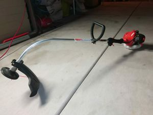 GAS ECHO WEED EATER for Sale in Phoenix, AZ