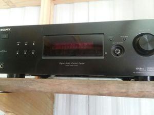 Sony digital reciever for Sale in Pineville, LA