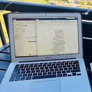 Apple MacBook laptop for Sale in Los Angeles, CA
