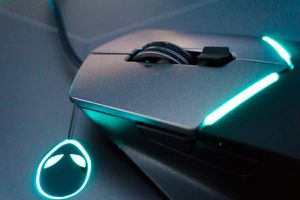 Alienware Gaming Mouse for Sale in Poway, CA