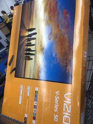 4K ULTRA 50 INCH VIZIO SMART TV V-Series (Brand New) for Sale in Las Vegas, NV