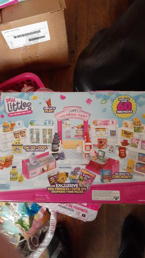 Shopkins real little store for Sale in Anaheim, CA