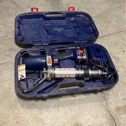 Lincoln Battery Powered Grease Gun for Sale in Spring Hill,  TN